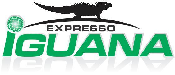 Expresso Iguana