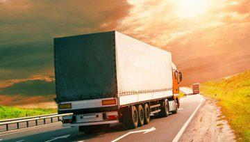 Principais benefícios de contratar nosso serviço de transporte por caminhão